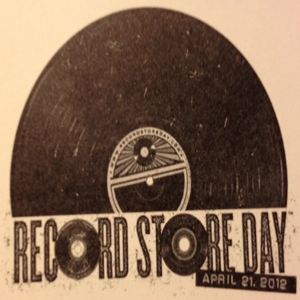 Record Store Day 2012!