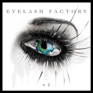 EYELASH FACTORY  Live at St. Rocke