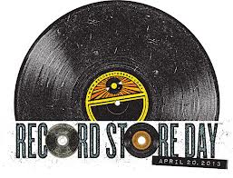 Record Store Day 2013! Fingerprints Long Beach